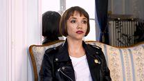 """Sans jamais le dire BONUS VO """"Interview de Tereza Nvotová"""""""