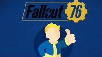 Game in Ciné N°106 - Pour la faire courte - Fallout 76