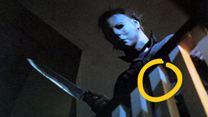 Faux Raccord N°242 - Les gaffes et erreurs de Halloween