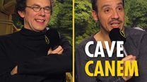 L'interview Gauloise d'Alexandre Astier et Louis Clichy