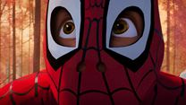 """Spider-Man : New Generation EXTRAIT VO """"Autre autre dimension"""""""