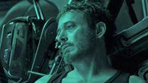 Avengers: Endgame Bande-annonce (3) VO