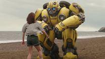 "Bumblebee EXTRAIT VO : ""Bumblebee, un super ami"""