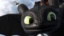 """Dragons 3 : Le monde caché EXTRAIT VF """"La Furie Eclair"""""""