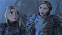 """Dragons 3 : Le monde caché EXTRAIT VF """"Les conseils de Valka"""""""