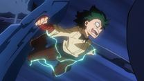 My Hero Academia : Two Heroes (CGR Events 2019) Teaser VF
