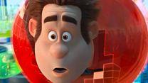 """Ralph 2.0 EXTRAIT VF """"On est dans l'Internet !"""""""