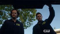 Supernatural - saison 15 Teaser VO