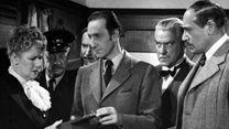 Sherlock Holmes : le train de la mort Bande-annonce VO