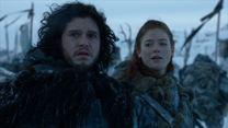 Game of Thrones - saison 3 - épisode 1 Extrait vidéo VF