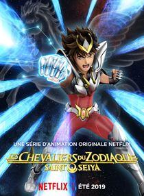 Les Chevaliers du Zodiaque : SAINT SEIYA