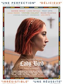 Lady Bird Bande-annonce VO