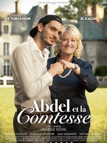 Abdel et la Comtesse Bande-annonce VF