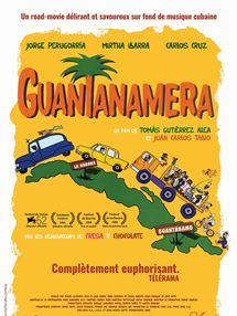 Guantanamera Bande-annonce VO