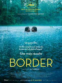 Border Bande-annonce VO