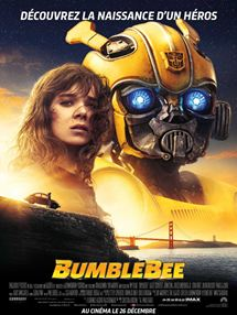 Bumblebee Bande-annonce VO