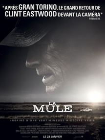 La Mule Bande-annonce (2) VO
