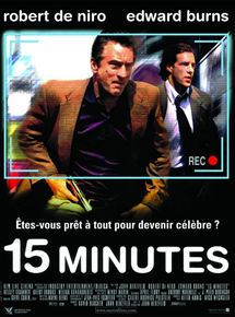 Bande-annonce 15 minutes