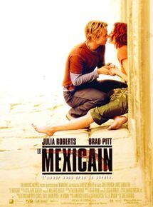 Bande-annonce Le Mexicain