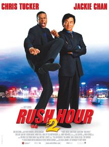 Rush Hour 2 streaming