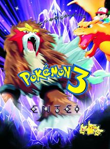 Pokémon : Le Sort des Zarbi streaming
