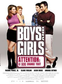 Bande-annonce Boys and Girls