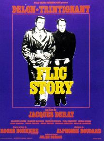 Flic Story streaming gratuit