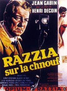 Razzia sur la chnouf streaming