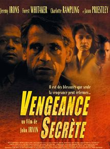 Vengeance secrète