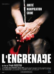 L'Engrenage streaming