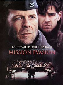 Mission évasion streaming