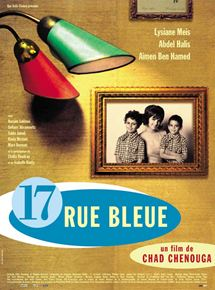 17, rue Bleue streaming