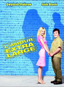 L'Amour extra large streaming gratuit