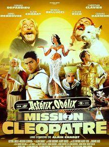 Astérix et Obélix : Mission Cléopâtre streaming