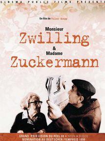 Monsieur Zwilling & Madame Zuckermann