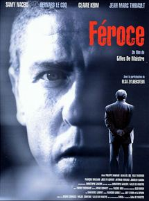 Féroce streaming