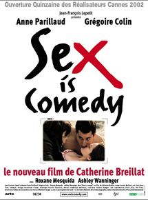 Bande-annonce Sex Is Comedy