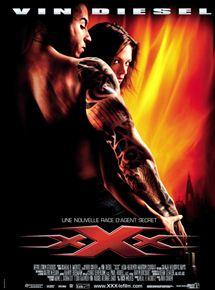 xXx stream