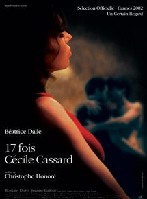 17 fois Cécile Cassard streaming