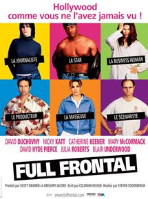Full Frontal streaming