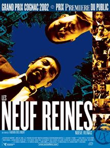 Bande-annonce Les Neuf Reines