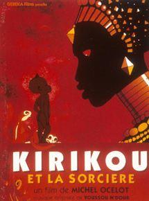 Kirikou et la sorcière streaming