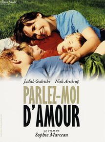 Parlez-moi d'amour streaming