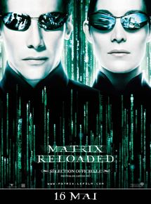 Matrix Reloaded streaming