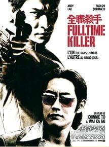 Fulltime Killer streaming