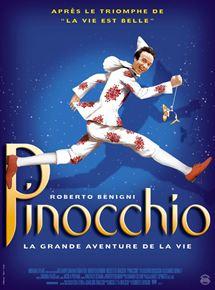 Bande-annonce Pinocchio