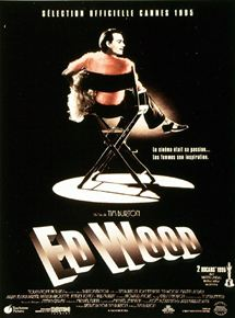 Ed Wood streaming