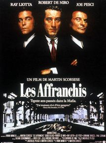 Les Affranchis streaming