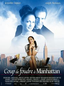 Coup de foudre à Manhattan streaming