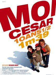 Moi César, 10 ans 1/2, 1,39 m streaming